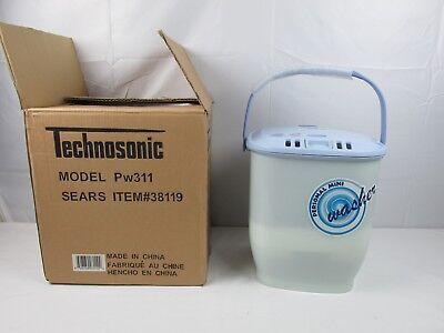 Стиральная машина Technosonic (Sears) Portable Mini