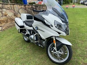 BMW R1200RT 48,xxxKM LC Ex-Vic Police ESA Cruise  Kirrawee Sutherland Area Preview
