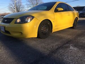 2006 Chevy Cobalt E tested Priced To  Sell !