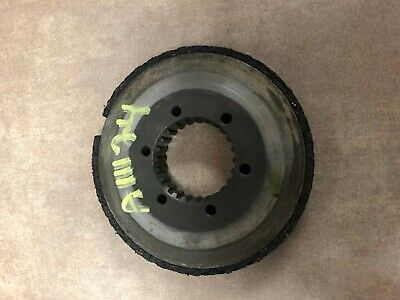 Case Tractor Pto Brake Assembly Part A11124