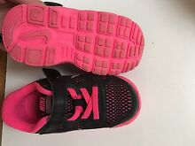 Girls Nike shoes Spotswood Hobsons Bay Area Preview