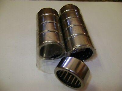10 Sce128 34 X 1 X 12 0.75 X 1x 0.5 Needle Roller Bearings Pug46