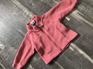 Columbia sport wear sweater for 12 month girl