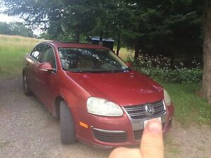 2006 Jetta for sale