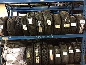 If you only need one tire in your life!