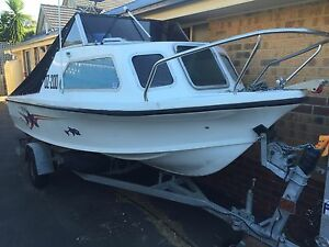 Boat for Sale or Swap Rowville Knox Area Preview