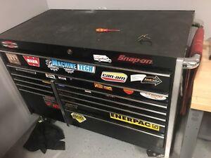 Snapon tools and tool box Krl 7022 master series