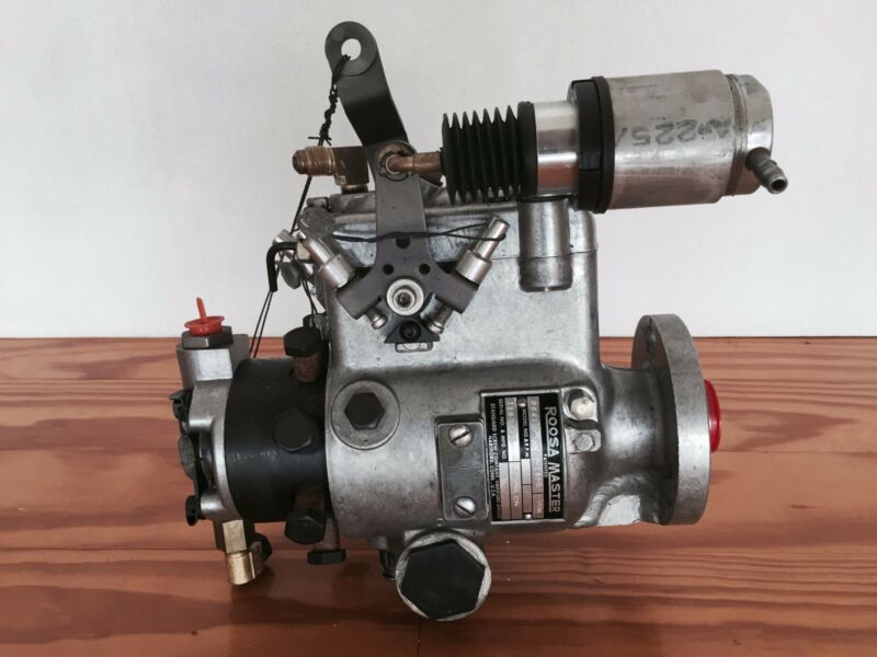 IH IHC TRUCK DIESEL FUEL INJECTION PUMP - NEW ROOSA MASTER - DCGFC827-14FB