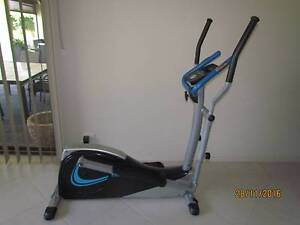 York x202 Elliptical Trainer East Maitland Maitland Area Preview