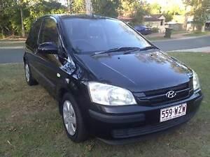 2005 Hyundai Getz Hatchback Forest Lake Brisbane South West Preview
