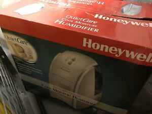 Honeywell Cold mist humidifier