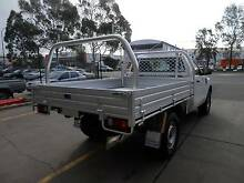 Single Cab Ute Trays Wingfield Port Adelaide Area Preview