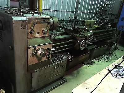 Mazak Engine Lathe 18 X 100