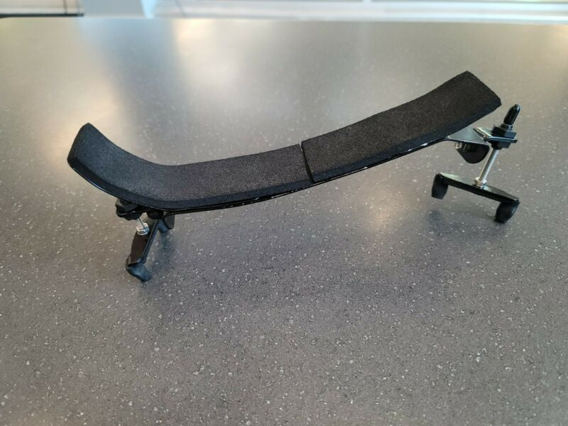 "16.5"" BONMUSICA VIOLA SHOULDER REST"