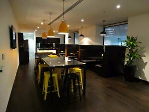 TIRED OF YOUR CURRENT OFFICE? LET US INSPIRE YOU Melbourne CBD Melbourne City Preview