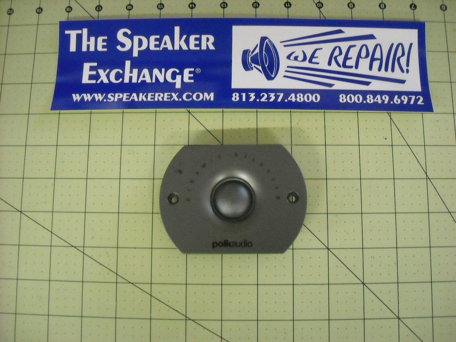 Polk Audio RD0768-1 Tweeter for TSi200, TSi300, TSi400   Shopping Bin -  Search eBay faster