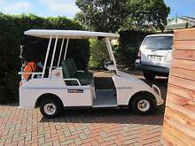 Golf Buggy and trailer {petrol} Hillbank Playford Area Preview