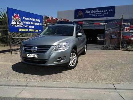 2009 Volkswagen Tiguan TDI Lalor Whittlesea Area Preview