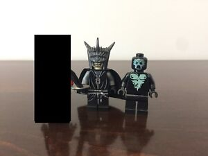 Minifigurines Lego : Lord of the Rings / Hobbit