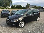 Volkswagen Sharan 2.0 Highline BlueMotion