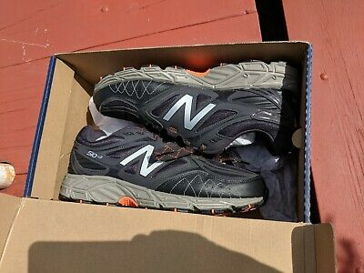 b9fb4cd6dff7d NEW BALANCE Shoes TECH RIDE 510 V3 ALL TERRIAN MENS SIZE 11 4E Trail Running