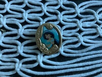 Disney princess mystery pin collection. Just out of box never traded-Jasmine