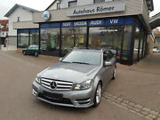 Mercedes-Benz C 300 CDI 4-Matic BlueEffici Sport-Paket AMG STH