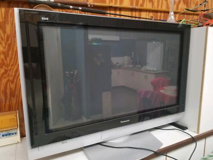 Panasonic Viera TH-40CS610A TV Driver for Windows Download