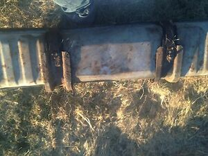 73-87 Chevy truck fuel tank and sending unit