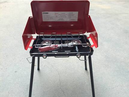 Ivan Campers - Camping Stove Wetherill Park Fairfield Area Preview