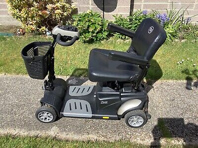 TGA Zest Mobility Scooter