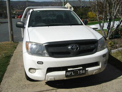 Hilux Ute for Sale