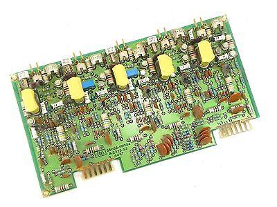 Agilent Hp Keysight 85662-60004 Board Ay Filter 3 Mhz