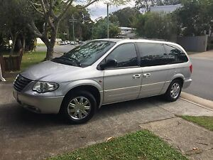 2005 Chrysler Grand Voyager - People Mover Tugun Gold Coast South Preview