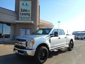 2017 Ford F-250 XLT/Rims/Tires/Diesel, NO CREDIT CHECK FINANCING