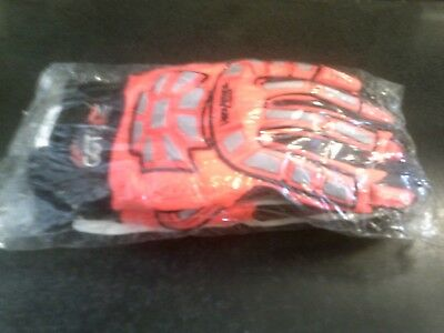Hexarmor Gloves 4031-ggt5 Chill Size 10 Xl