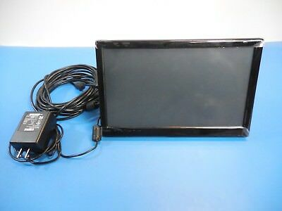I-o Data Lcd-usb10xb-t 10.1-inch Lcd Touch Panel Monitor W Usb Power Cords