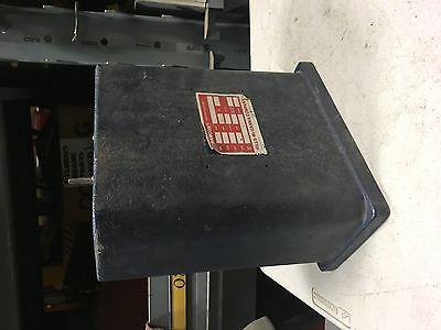 Hills Mccanna Ramcom Electric Actuator Cover 612334-b71