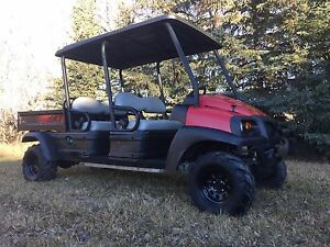 side by side buy or sell used or new atv in saskatchewan kijiji classifieds. Black Bedroom Furniture Sets. Home Design Ideas