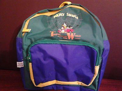 Kleiner Kinderrucksack Mickey Sahara Sahara Rucksack