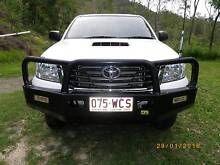 2013 Toyota Hilux Mackay Surrounds Preview