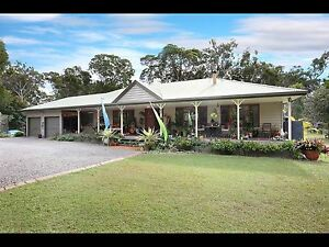 Beautiful 4 bedroom home on acreage in Weyba Downs Weyba Downs Noosa Area Preview