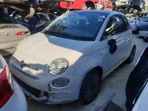 Wrecking Fiat 500 Lounge 2017 parts, panel, engine etc for sale Wangara Wanneroo Area Preview