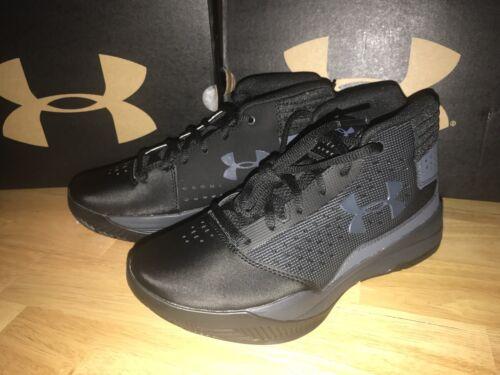 Under Armour Men/'s Ua Jet 2017 Basketball Shoes