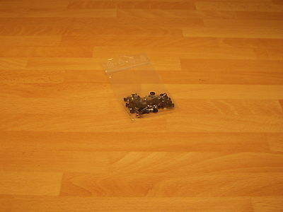 Schrauben Set für  Medion Akoya P6619 MD97373 MD 97373 gebraucht kaufen  Nagold