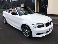 BMW 118 2.0TD 2013MY d Sport Plus Edition 40K FSH 2 FORMER OWNER