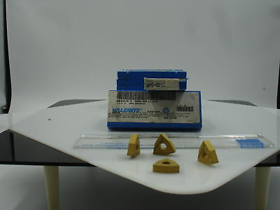 Wnmg 432 Lc N15 Sv515 Valenite 10 New Inserts 994