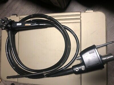 Pentax Ec-3890lk Colonoscope Endoscopy Endoscope