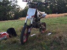 Pit bike yx150 Farmborough Heights Wollongong Area Preview