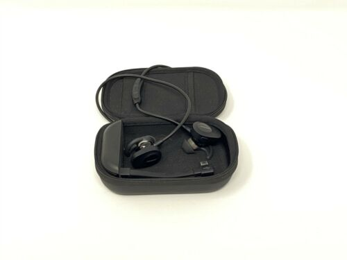 Bose Sound Sport Wireless in ear Headphones with Charging Case